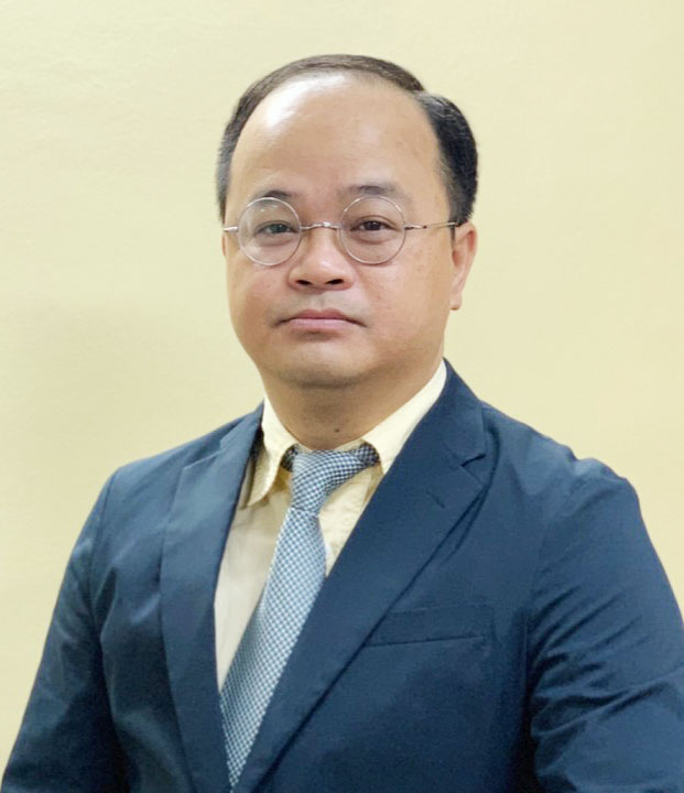 CEO Nguyen Thanh Long